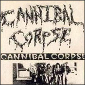 Cannibal Corpse (Demo)