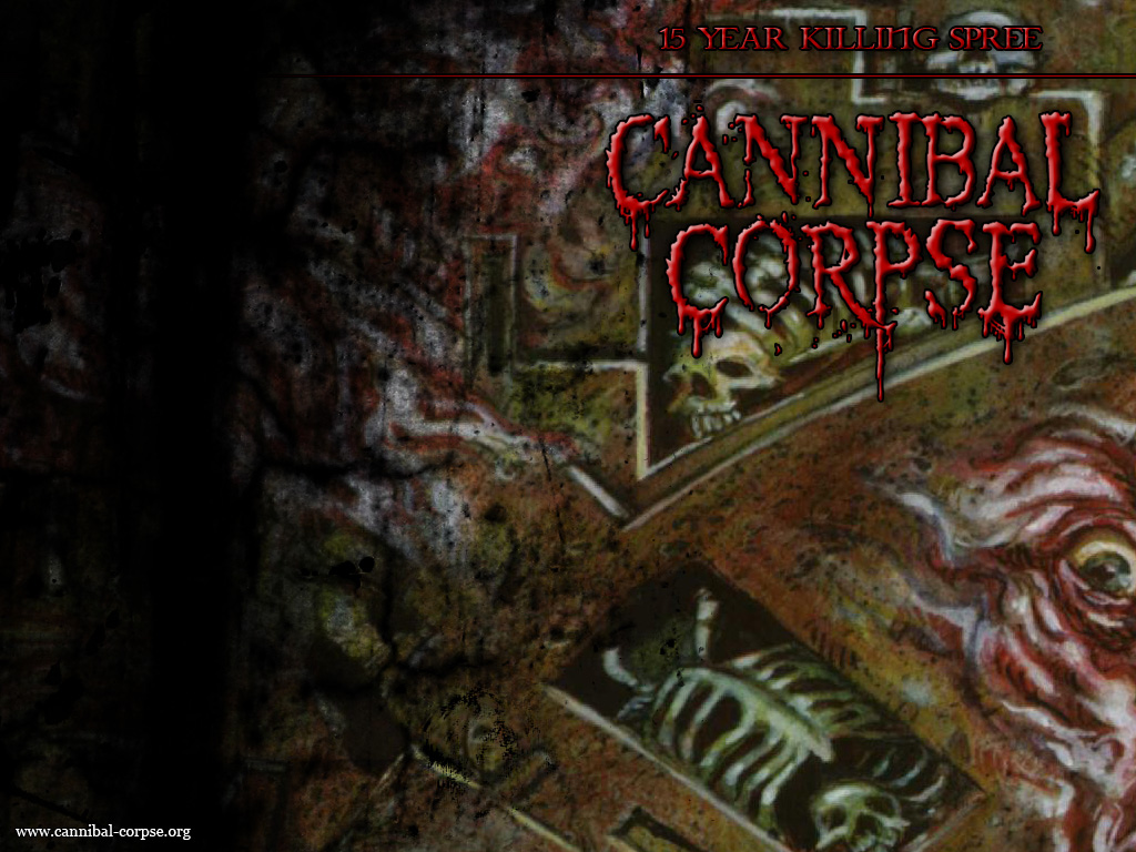 cannibal corpse wallpaper related keywords suggestions